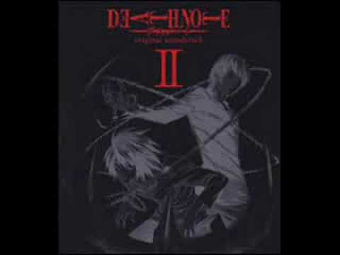 Death Note Kyrie, Kyrie II And Kyrie Orchestra