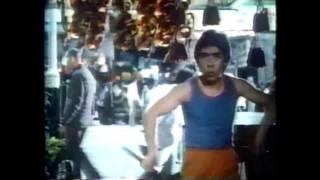 CHUCK NORRIS. Forced Vengeance. 1982