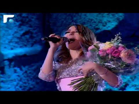 Samira Said - Final - Baalbeck Festival | 2017 | سميرة سعيد - الختام - مهرجانات بعلبك الدولية