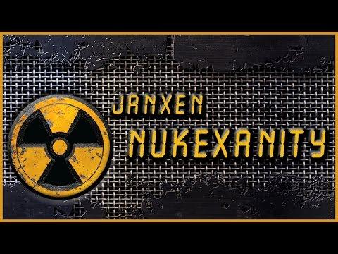 Nuke Bomb Explosion Nuclear War ✔ JANXEN - NUKEXANITY 1.0 Bombing Terrorist Attack & Nuclear Power
