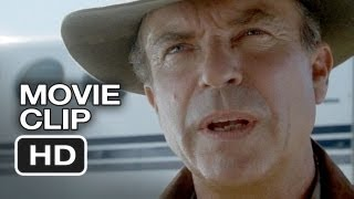 Jurassic Park 3 (1/10) Movie CLIP - Crash Landing (2001) HD