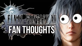 download lagu Final Fantasy 15 Fan Experience Review..? gratis