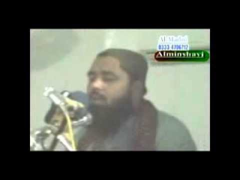 Heart Touching & Mind Blowing Tilawat Quran By Qari Abdul Basit Alminshavi At Lahore video
