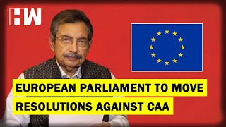 The Vinod Dua Show Ep 220: European Parliament to move resolutions against CAA