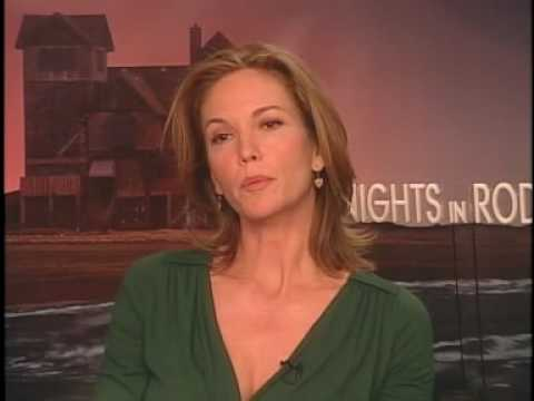 Richard Gere and Diane Lane Talk About Nights in Rodanthe