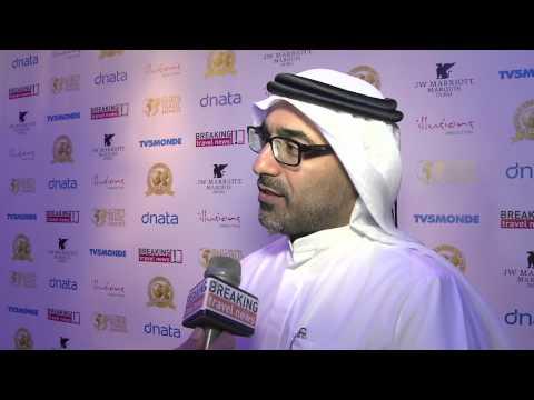 Ali Hamad Lakhraim Alzaabi, Founder, President & CEO - Millennium & Copthorne, MEA