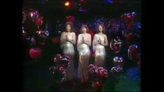 Watch Three Degrees My Simple Heart video