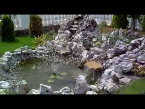 Rasadnik Panić-fontana(Fountains Nursery Panic) - 14