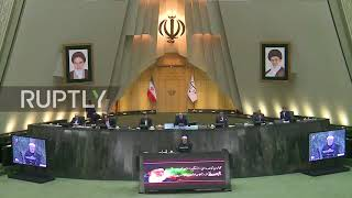 Iran: Rouhani lays out conditions for restoration of Saudi ties