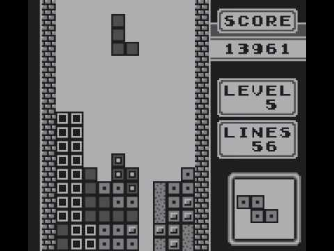 Tetris - Tetris - User video