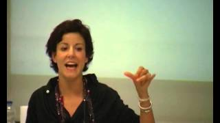 WI2010 - Problem Solving, decision making and communication - prof.ssa Paola Pisano