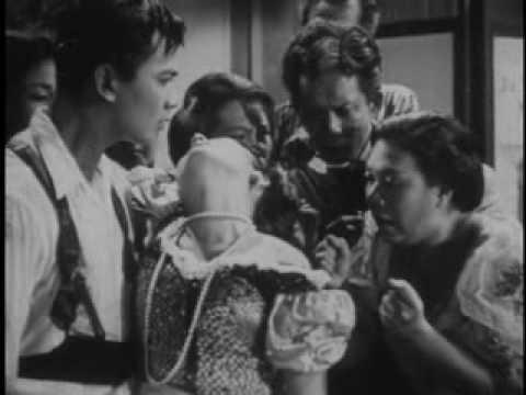 """""""MUTYA NG PASIG"""" (1950)"""