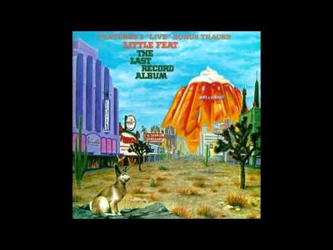 Little Feat - Long Distance Love