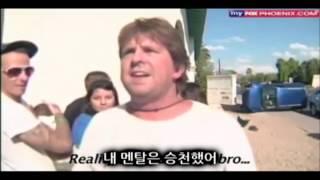 [LOL] 서포터로 멘탈승천송.avi