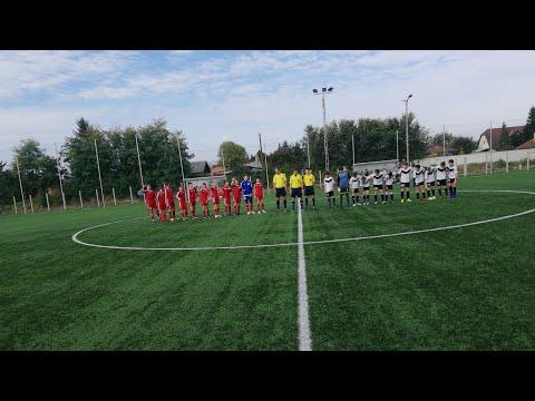 MLSZ U-14 II.osztály Észak-Kelet 7. forduló  Filo Se - DLA 0-3
