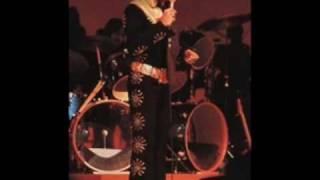 Watch Elvis Presley Never Again video