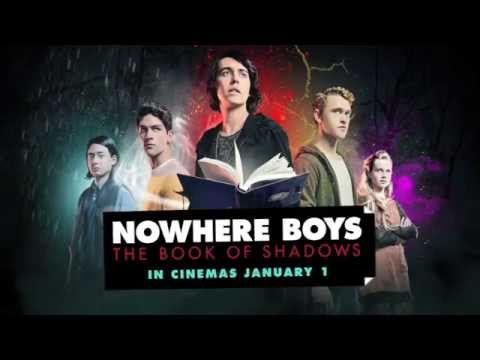 Watch Nowhere Boys: The Book of Shadows (2016) Online Full Movie Free Putlocker