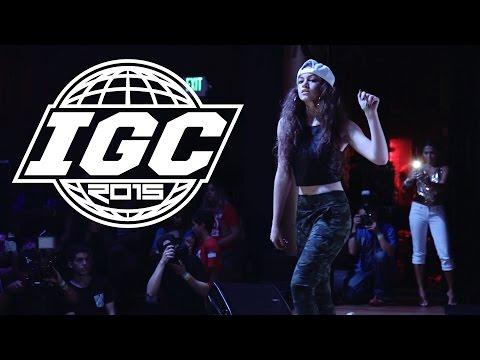 [IGC 2015] Dytto Performance [EmazingLights.com]