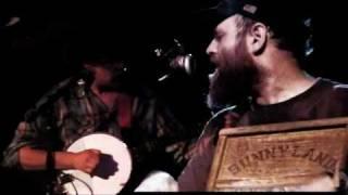 Hillstomp - Banjo Tune 1