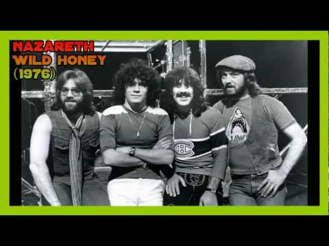 Nazareth - Wild Honey (1976) Beach Boys cover