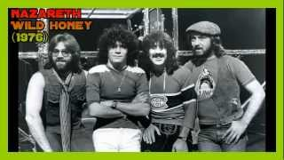 Watch Nazareth Wild Honey video