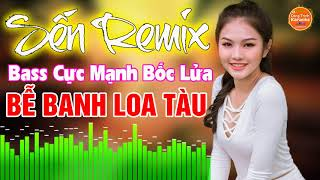Ngợi Ca Quê Hương Em Remix - Nhạc Sống Trữ Tình Bolero Remix 2018 - Sến Nonstop Remix Cực Mạnh