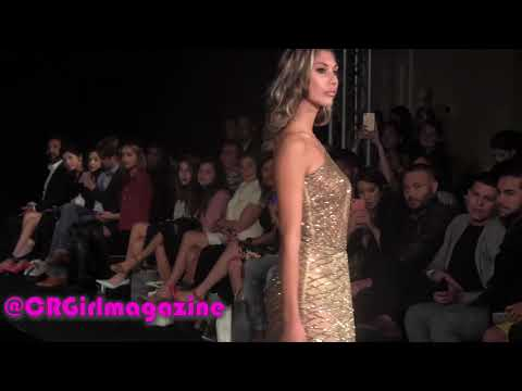 New York Fashion Week 2019 - Sequin Gowns