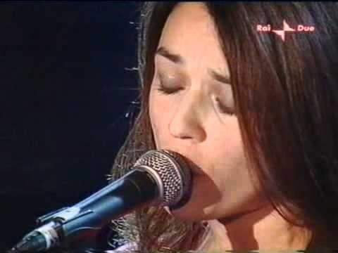 Carmen Consoli - Maria Catena