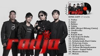 Download Lagu RADJA - Full Album (17 Lagu Hits Terbaik tahun 2000an) Full Lirik Gratis STAFABAND