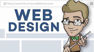 How to Make a Website - Web Design Tutorial