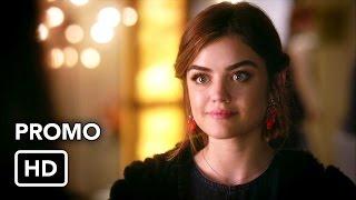 "Pretty Little Liars Season 7 Episode 5 ""Along Comes Mary"" Promo (HD)"