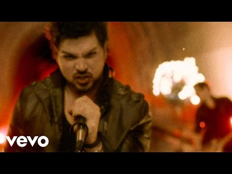 Adelitas Way - Sick