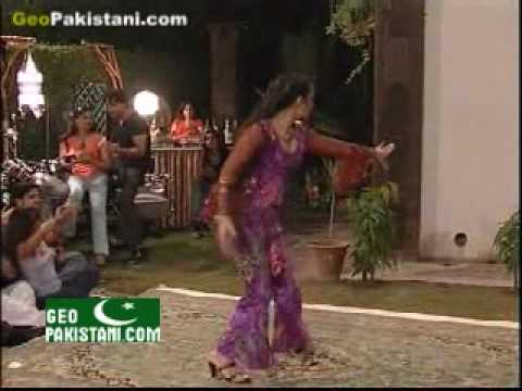 Pakistani Private Dance Party 5