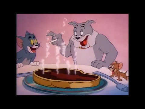 Tom and Jerry, 35 Episode - The Truce Hurts (1948)