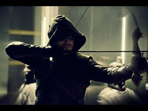 Arrow ↣ Damaged