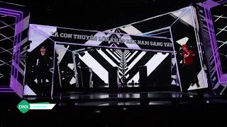 Bài Rap tổng hợp bản tin âm nhạc 2018 của PB Nation | DNX