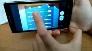 Обзор телефона lenovo a 536
