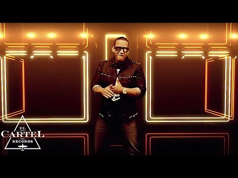 DADDY YANKEE PERROS SALVAJES Official Video