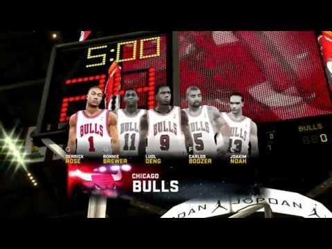 Видео-обзор к игре NBA 2K11 Страна Игр