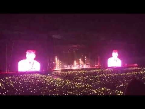 Sân khấu FXXK IT của BIGBANG 170107 #BIGBANG 0.to.10 The Final in Seoul