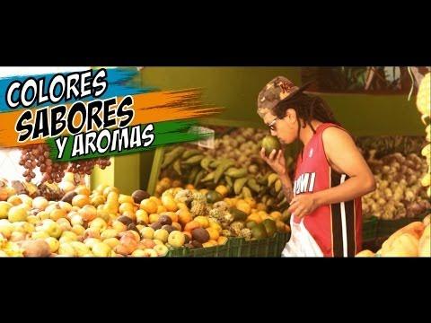 JUNIOR SAMBO - Sonido Del Barrio (Video Oficial) [Full HD]