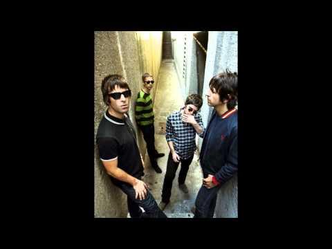 Oasis - A Quick Peep