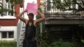 Mission accomplished on the #ALSiceBucketChallenge
