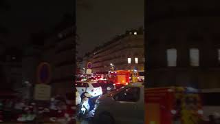 Paris riot Dec 2018