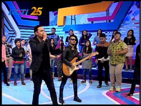 download lagu D`Bagindas 100% Cintaku - DahSyat 25 November 2014 gratis