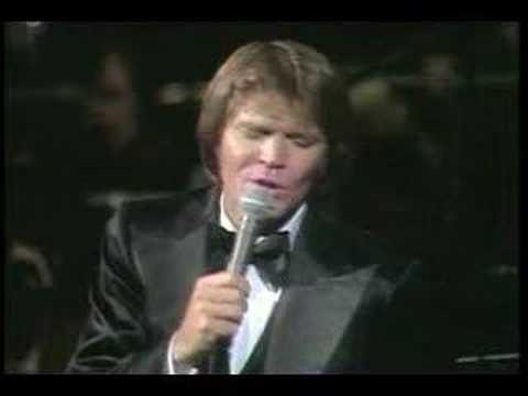 Glen Campbell - Wheres The Playgrond Susie