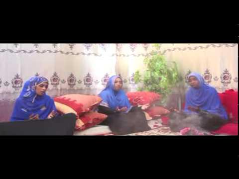 Qasiido Cusub  Yaa Nabi  Ubax Fahmo video