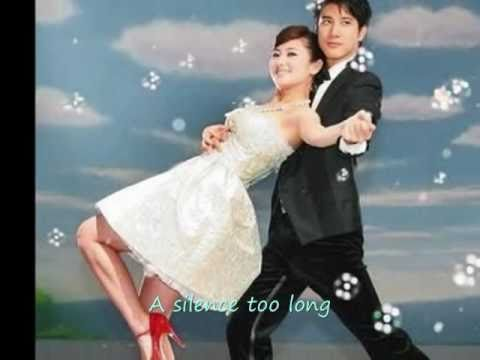 Selina & Lee hom - You're the song of my life