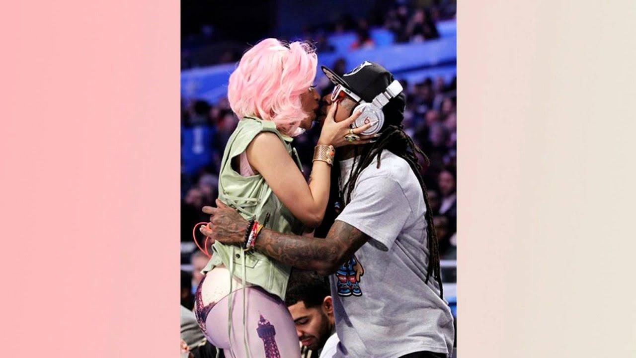 Drake and nicki minaj dating married