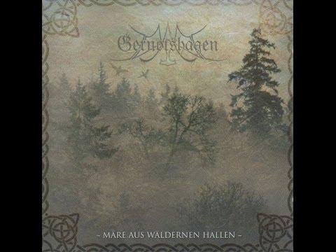 Gernotshagen - In Dedanken Schon Walkren Nah